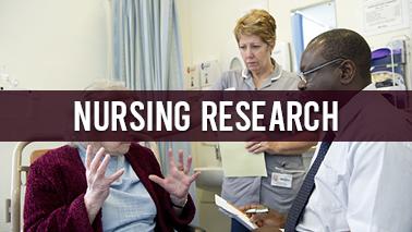 Peers Alley Media: Nursing Research