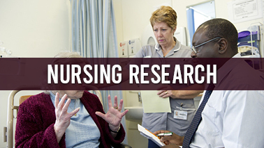 Peers Alley Media: Nursing Research