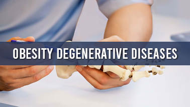 Peers Alley Media: Obesity Degenerative Diseases