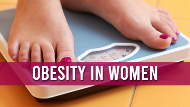 Peers Alley Media: Obesity in women