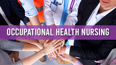 Peers Alley Media: Occupational Health Nursing