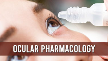 Peers Alley Media: Ocular Pharmacology
