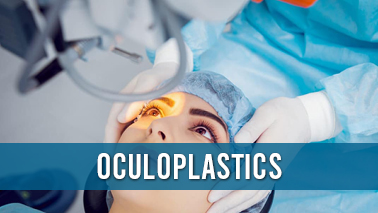 Peers Alley Media: Oculoplastics