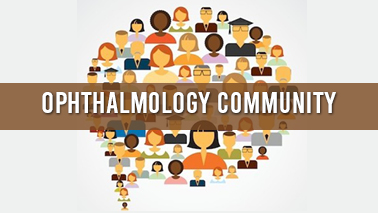 Peers Alley Media: Ophthalmology Community