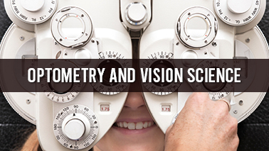 Peers Alley Media: Optometry and Vision Science