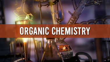 Peers Alley Media: Organic Chemistry