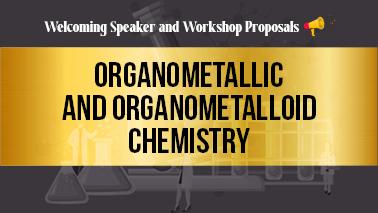 Peers Alley Media: Organometallic and Organometalloid Chemistry