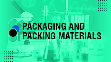 Peers Alley Media: Packaging and Packing Materials