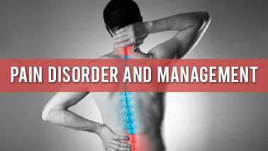Peers Alley Media: Pain Disorder and Management