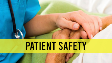 Peers Alley Media: Patient safety