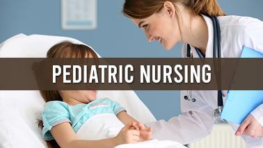 Peers Alley Media: Pediatric  Nursing