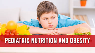 Peers Alley Media: Pediatric Nutrition and Obesity