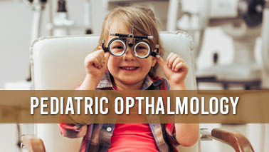 Peers Alley Media: Pediatric Ophthalmology