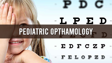 Peers Alley Media: Pediatric Ophthalmology