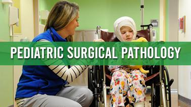Peers Alley Media: Pediatric Surgical Pathology