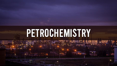 Peers Alley Media: Petrochemistry