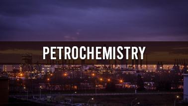 Peers Alley Media: Petrochemistry