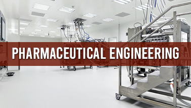 Peers Alley Media: Pharmaceutical Engineering