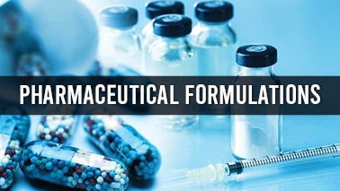 Peers Alley Media: Pharmaceutical Formulations
