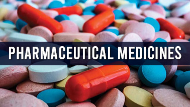 Peers Alley Media: Pharmaceutical Medicines