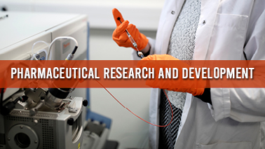 Peers Alley Media: Pharmaceutical Research Development