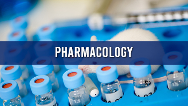 Peers Alley Media: Pharmacology