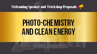 Peers Alley Media: Photo-Chemistry and Clean Energy