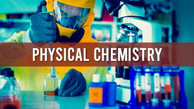 Peers Alley Media: Physical chemistry