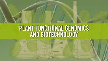 Peers Alley Media: Plant Functional Genomics and Biotechnology