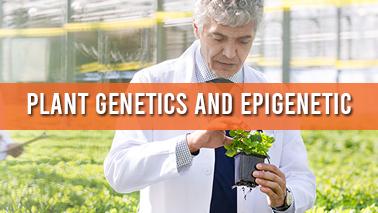 Peers Alley Media: Plant Genetics and Epigenetic