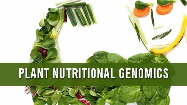 Peers Alley Media: Plant Nutritional Genomics