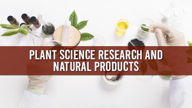 Peers Alley Media: Plant Science Research and Natural Products