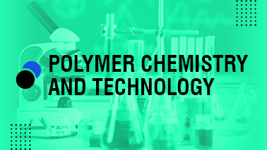 Peers Alley Media: Polymer Chemistry and Technology