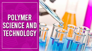 Peers Alley Media: Polymer Science and Technology
