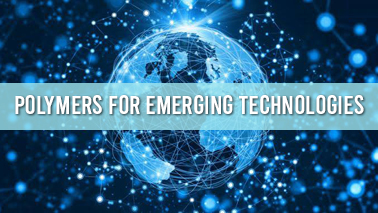 Peers Alley Media: Polymers for Emerging Technologies