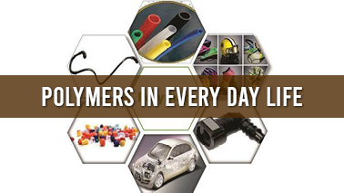 Peers Alley Media: Polymers in Every day life
