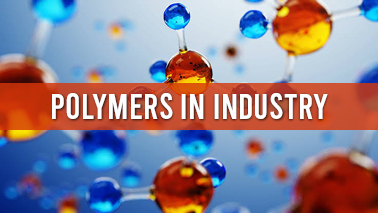 Peers Alley Media: Polymers in Industries