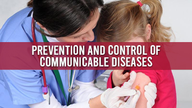 Peers Alley Media: Prevention and Control of Communicable diseases