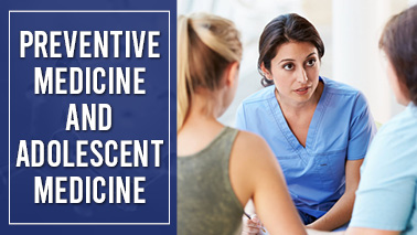 Peers Alley Media: Preventive Medicine and Adolescent Medicine