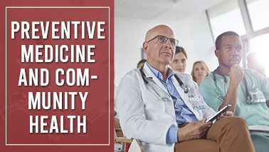 Peers Alley Media: Preventive Medicine and Community Health
