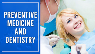 Peers Alley Media: Preventive Medicine and Dentistry