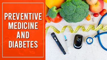 Peers Alley Media: Preventive Medicine and Diabetes