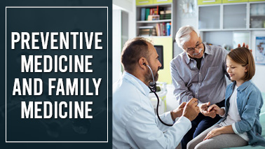 Peers Alley Media: Preventive Medicine and Family Medicine