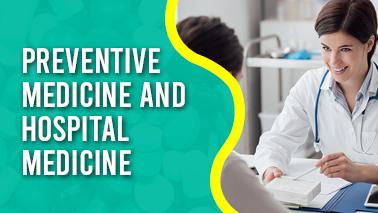 Peers Alley Media: Preventive Medicine and Hospital Medicine