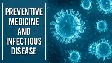 Peers Alley Media: Preventive Medicine and Infectious Disease