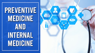 Peers Alley Media: Preventive Medicine and Internal Medicine