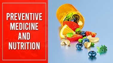 Peers Alley Media: Preventive Medicine and Nutrition