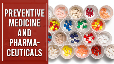 Peers Alley Media: Preventive Medicine and Pharmaceuticals