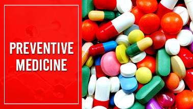 Peers Alley Media: Preventive Medicine