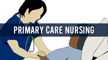 Peers Alley Media: Primary Care Nursing